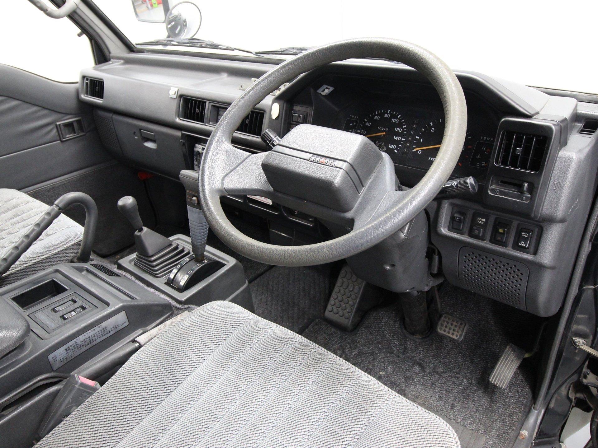 1994 Mitsubishi Delica