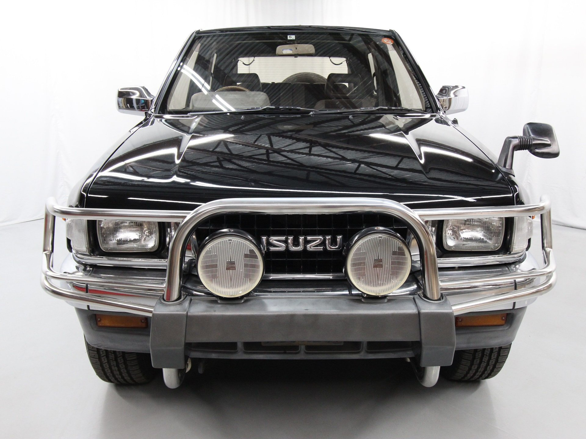 1994 Isuzu Mu