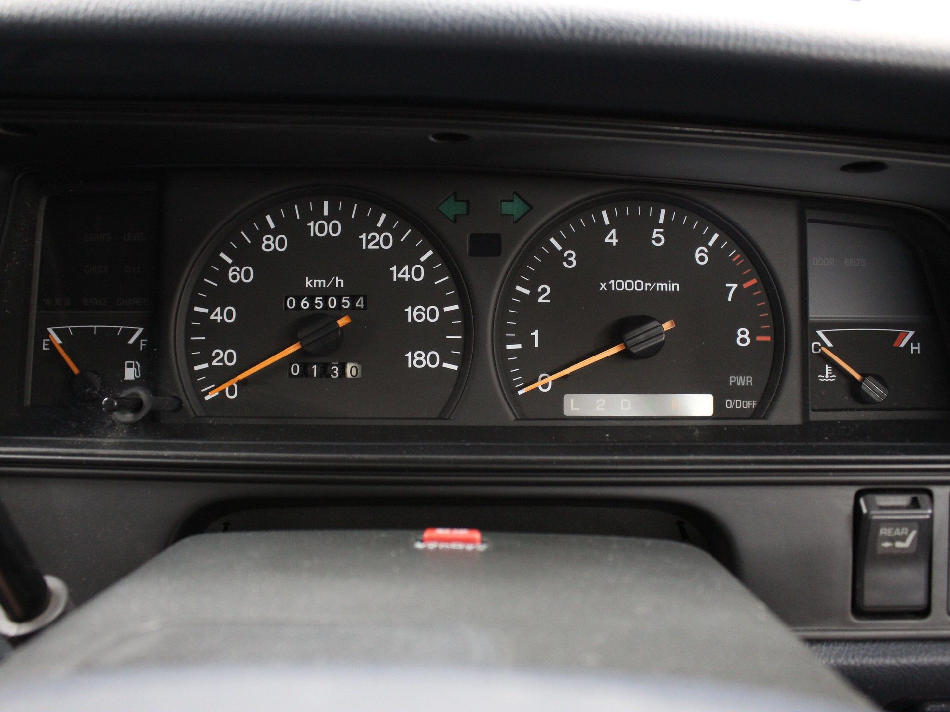 1994 Toyota Crown