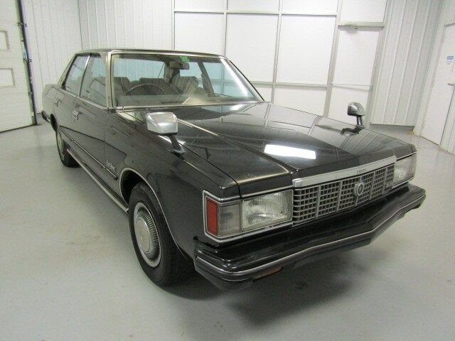 1979 Toyota Crown