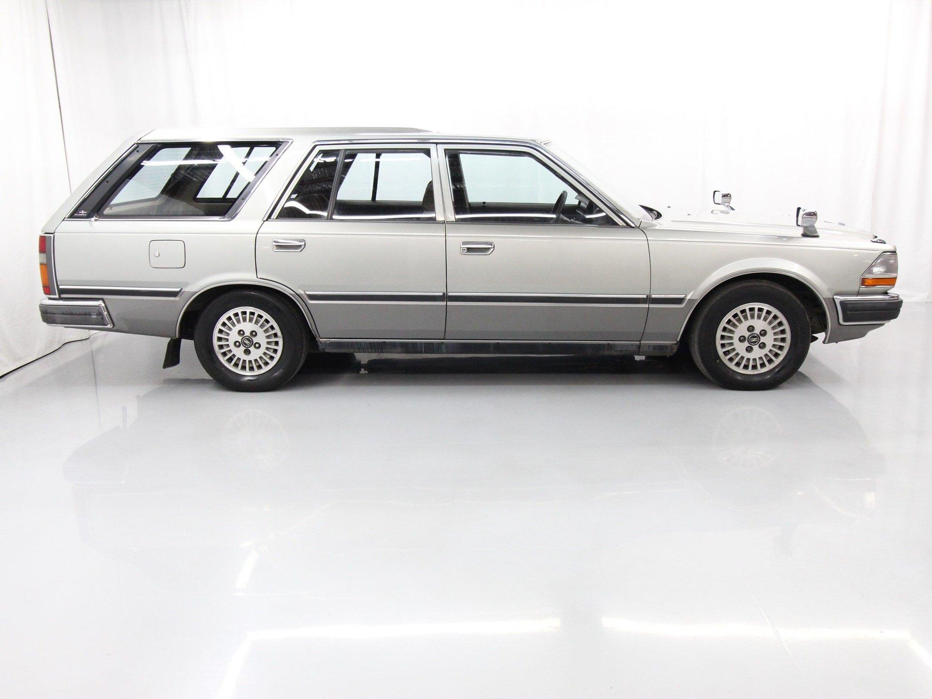 1992 Nissan Gloria