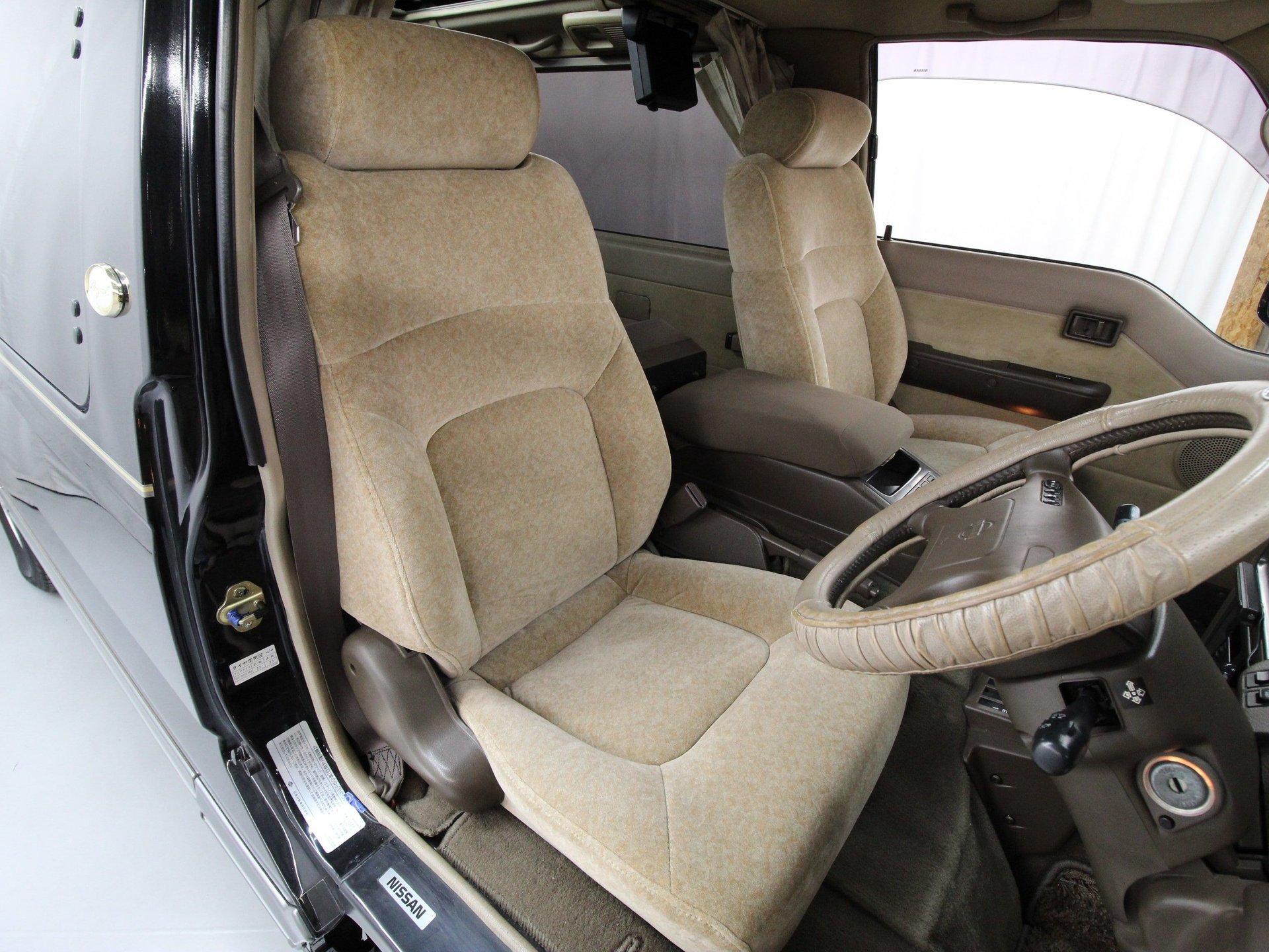 1994 Nissan Caravan