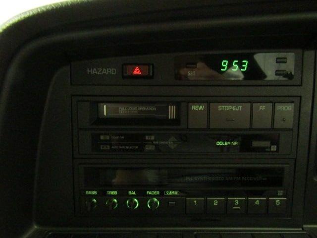 1989 Toyota Crown