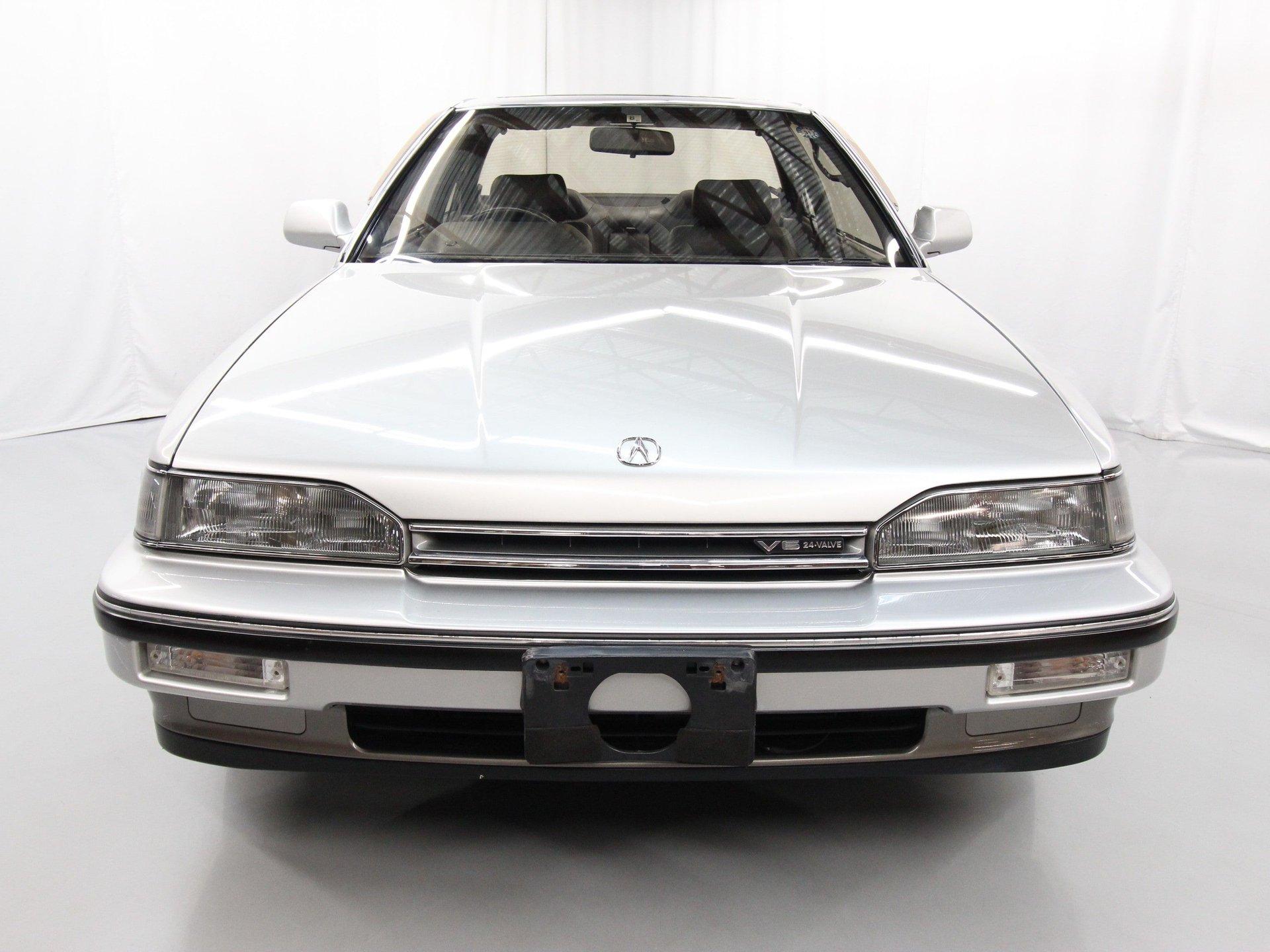 1990 Honda Legend
