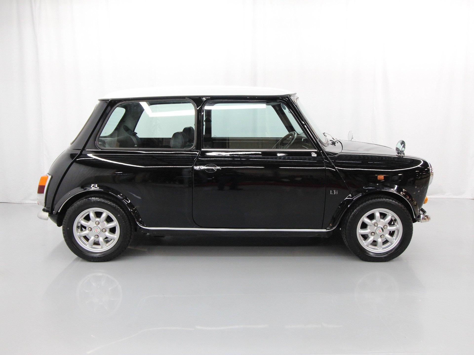 1994 Rover Mini