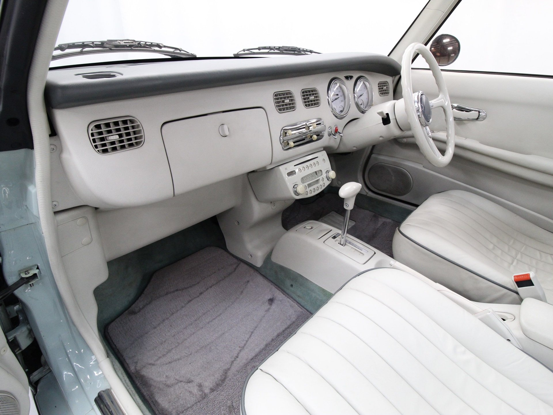 1992 Nissan Figaro