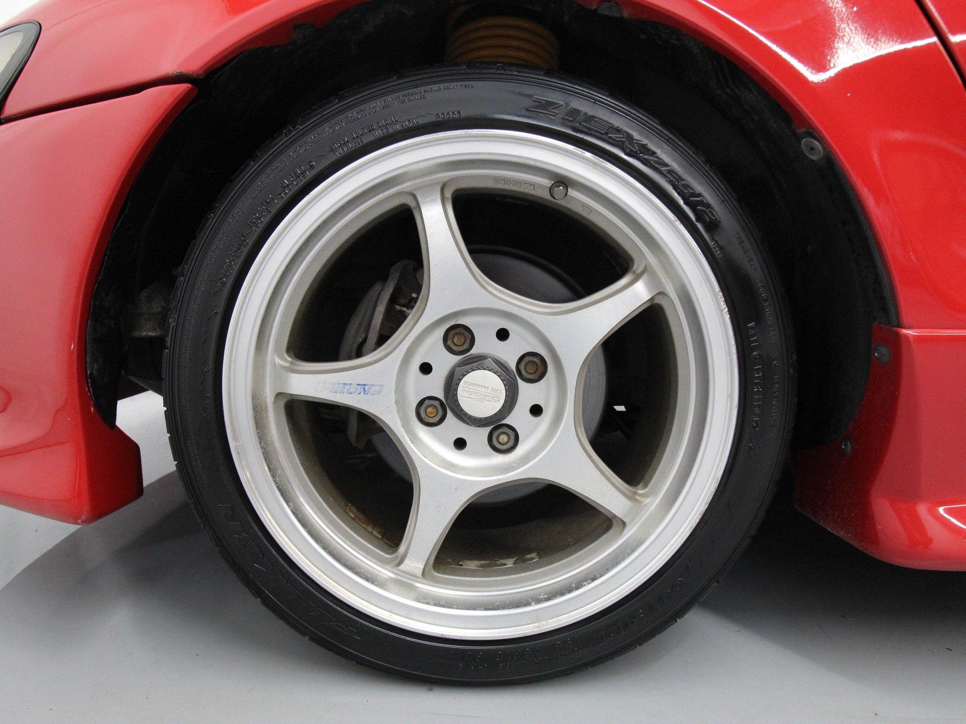 1994 Toyota Sera