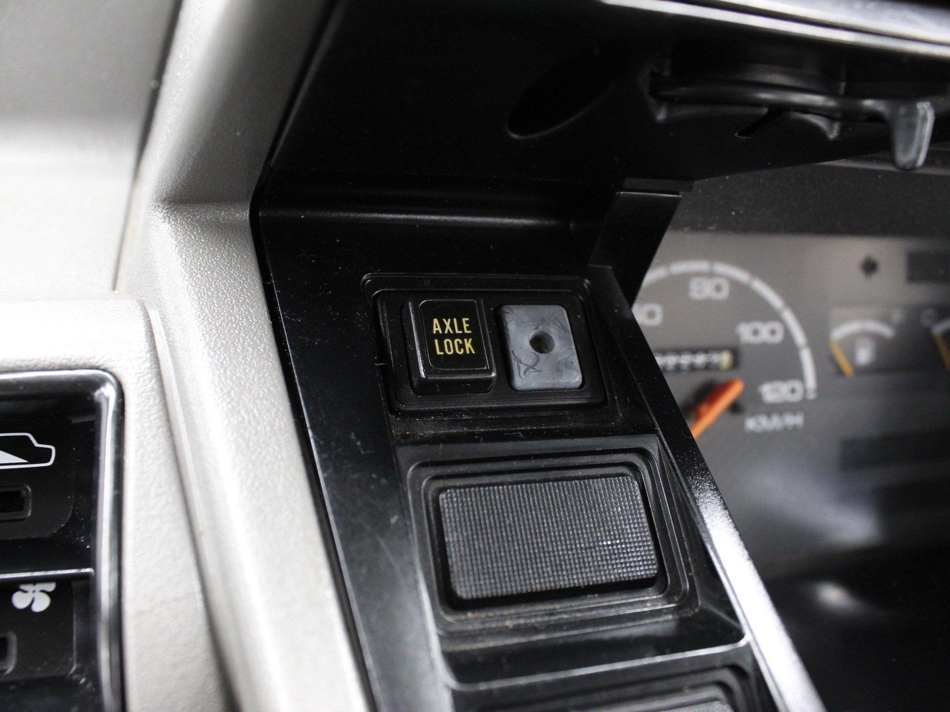 1990 Suzuki Carry