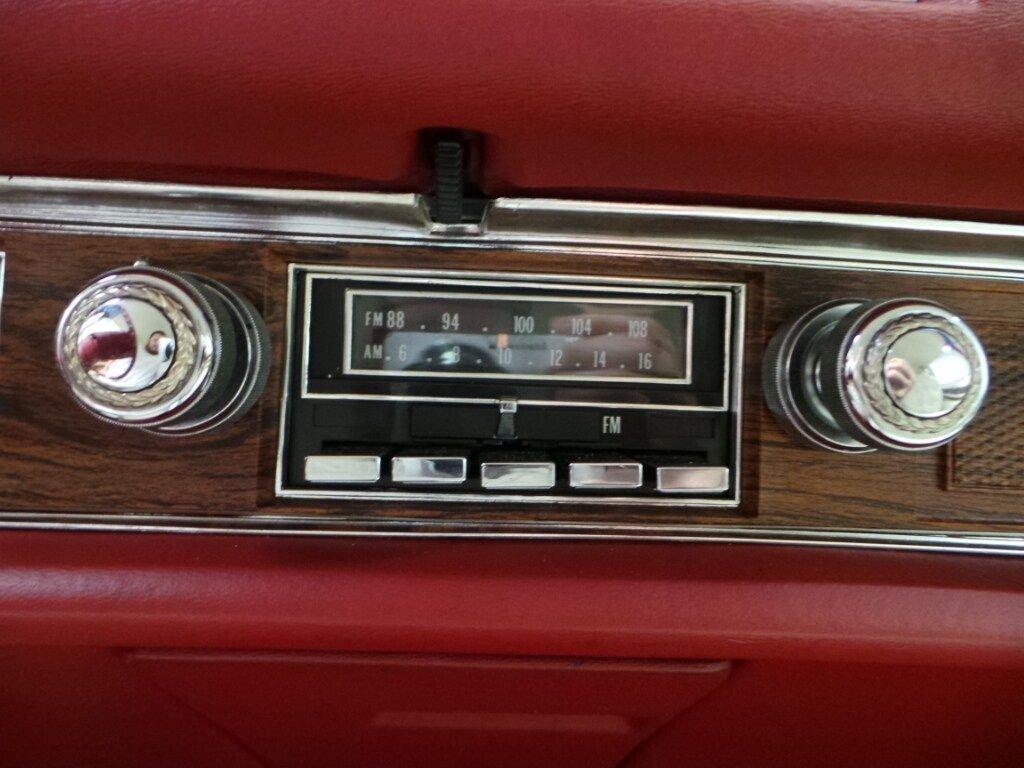 1977 Cadillac Eldorado