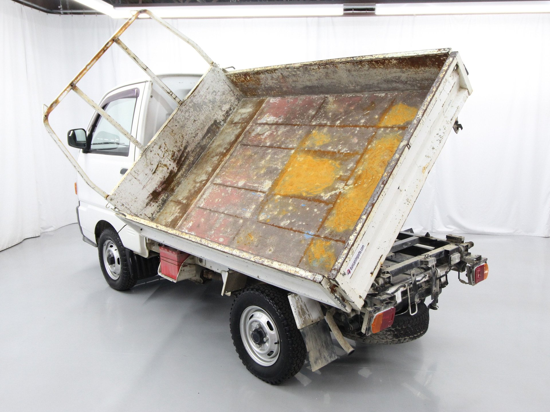 1994 Mitsubishi MiniCab