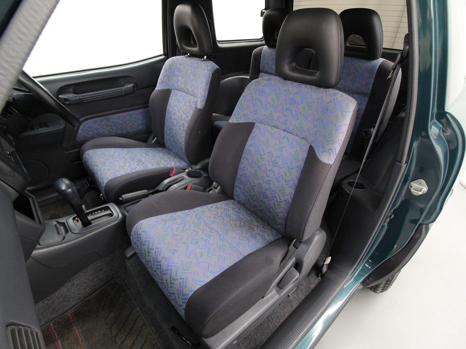 1994 Toyota Rav4