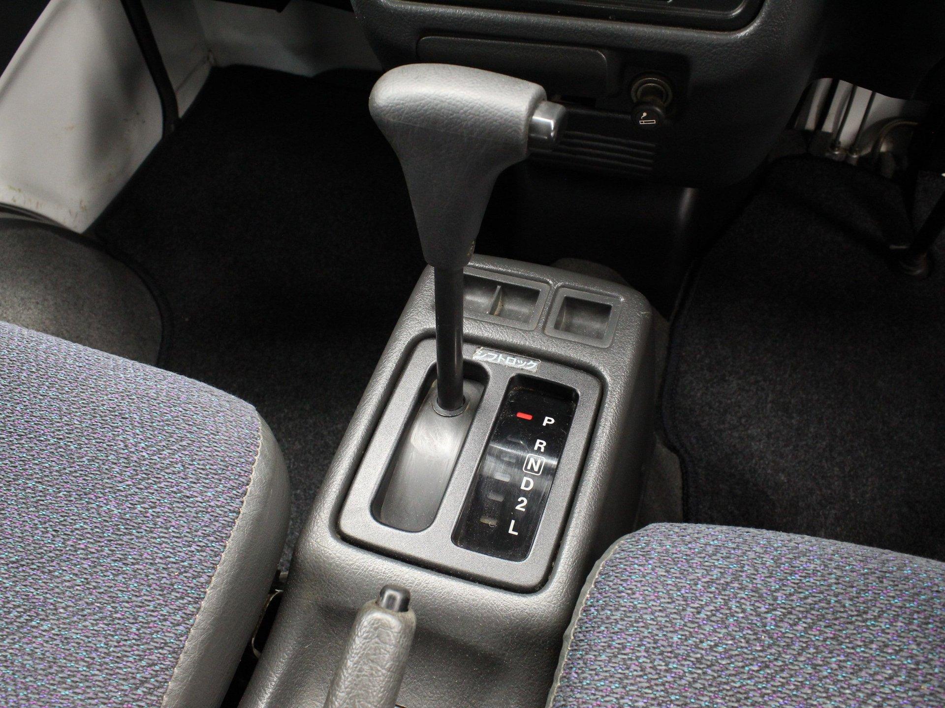 1994 Suzuki Every