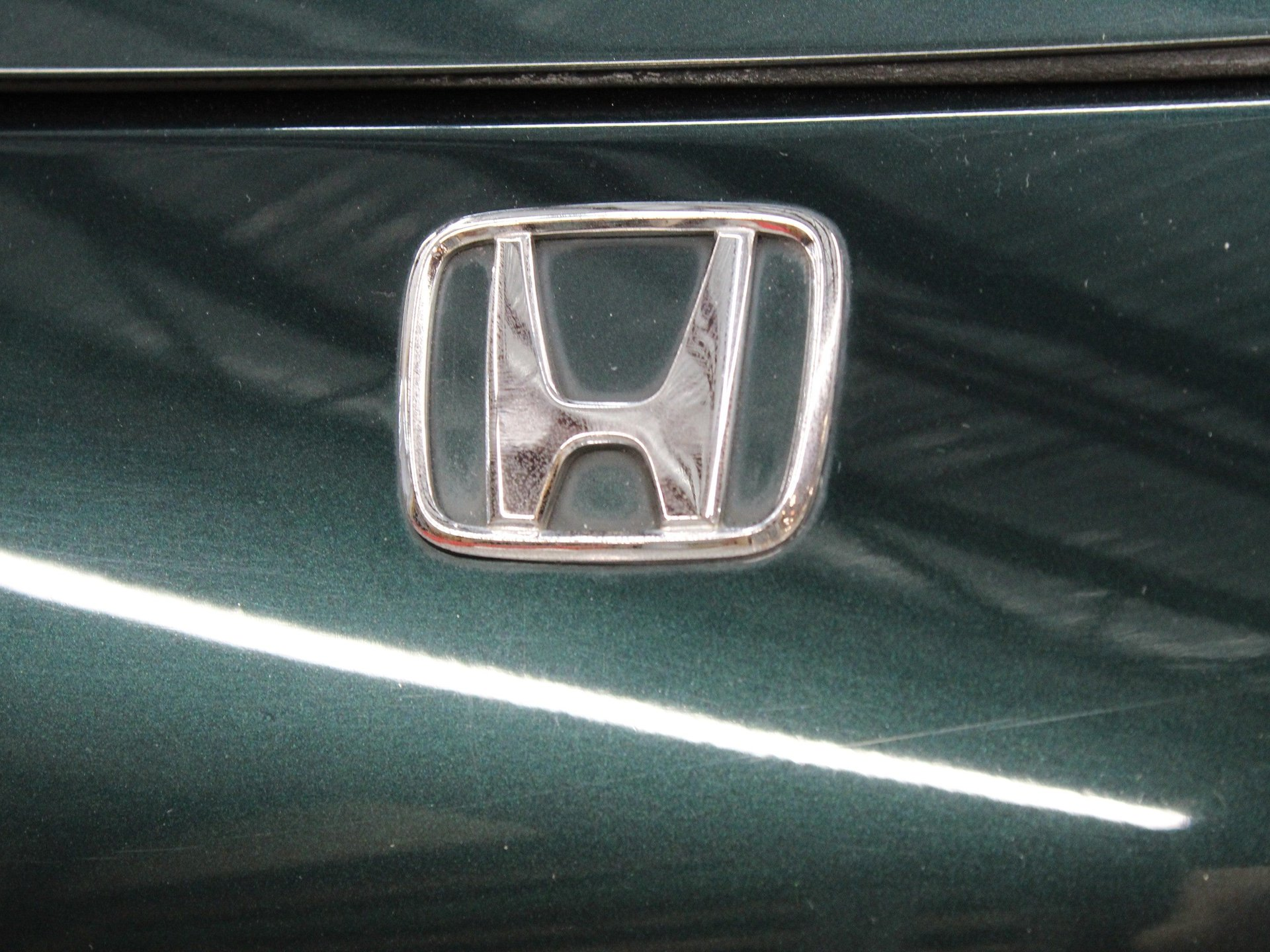 1994 Honda CR-X del Sol