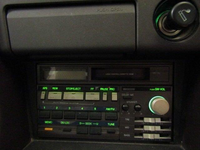 1986 Toyota Soarer