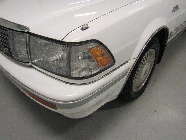 1991 Toyota Crown