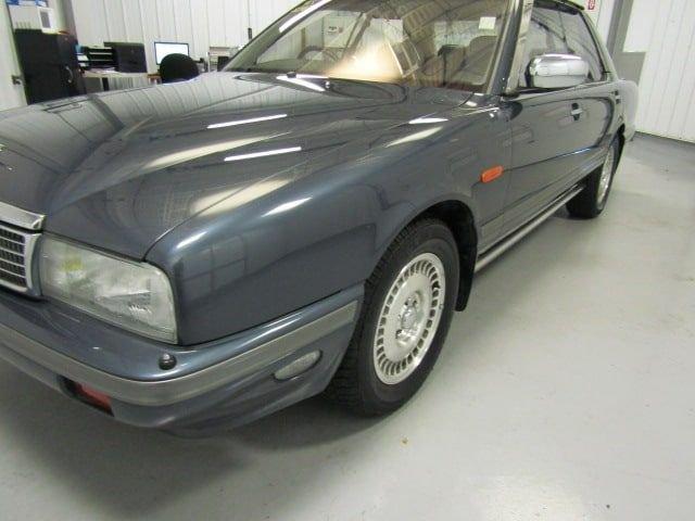 1991 Nissan Cima