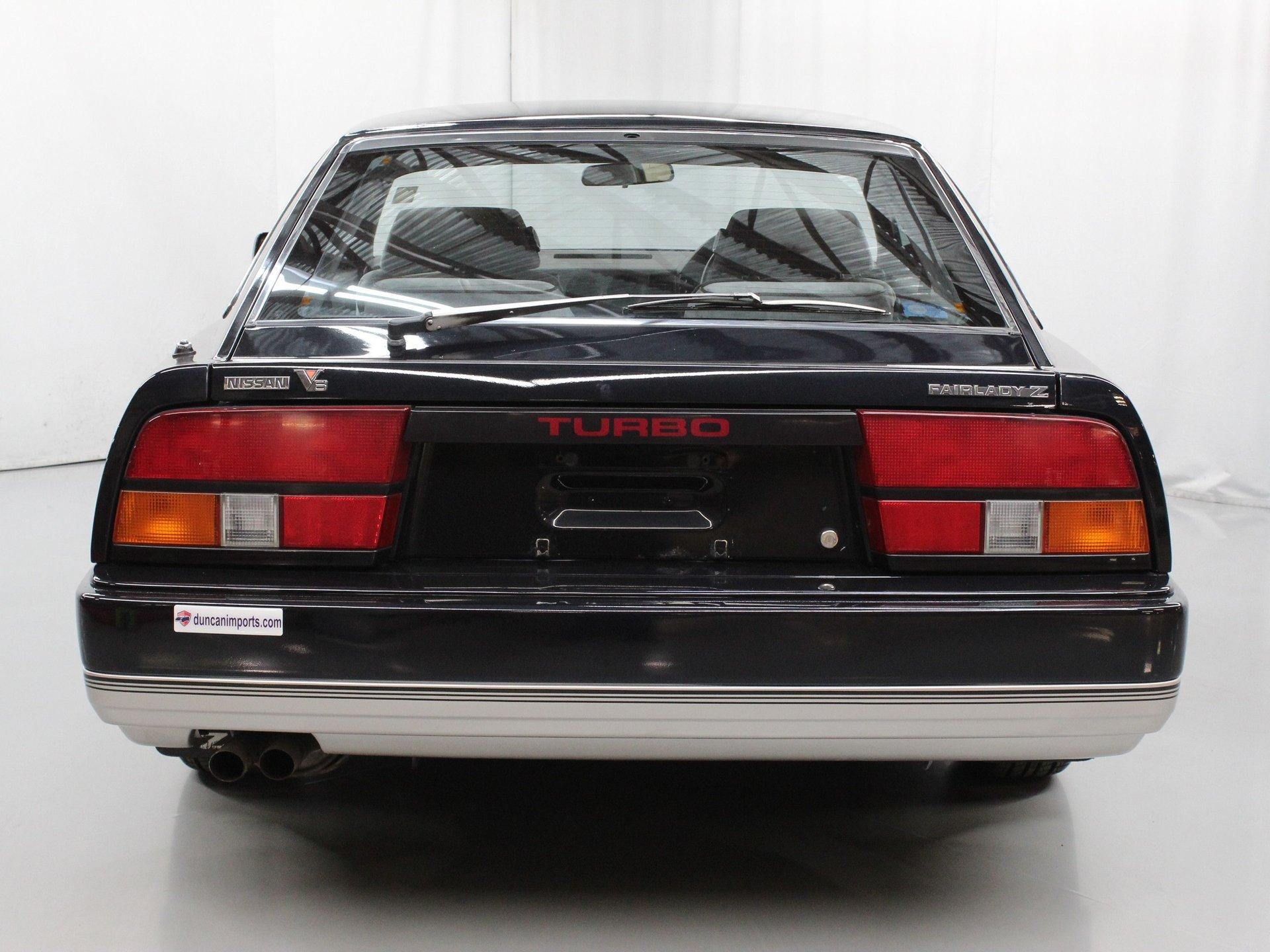 1984 Nissan Fairlady Z