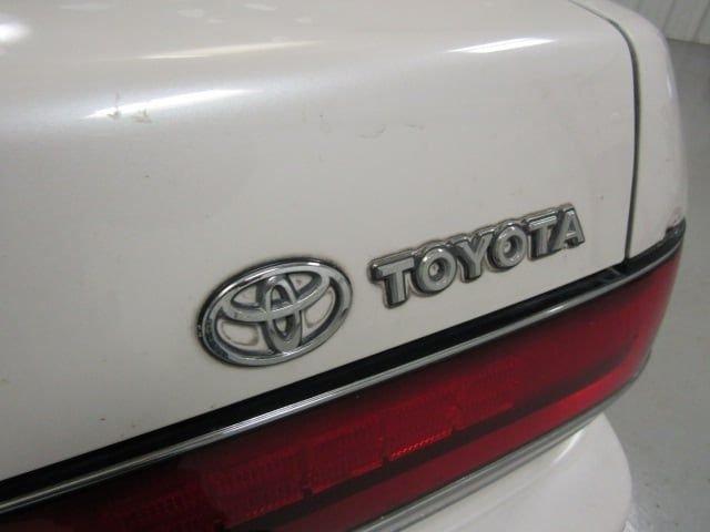 1989 Toyota Chaser