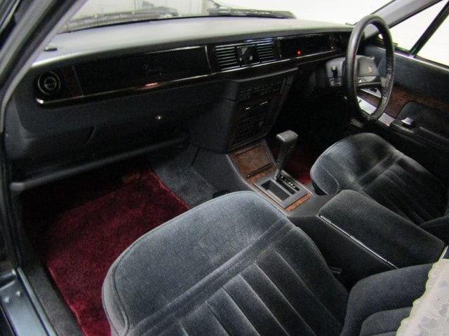 1987 Toyota Century