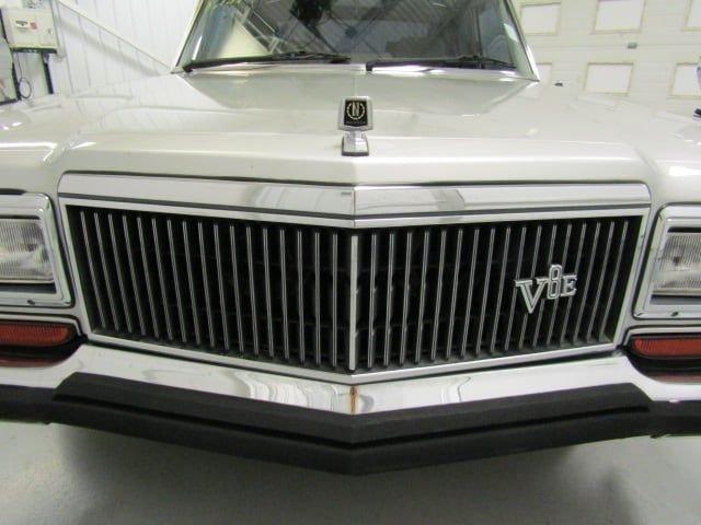 1991 Nissan President