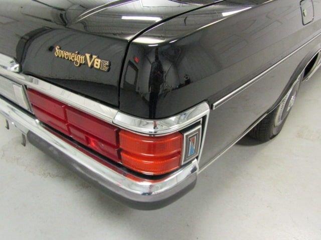 1984 Nissan President