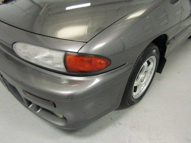 1990 Isuzu Gemini
