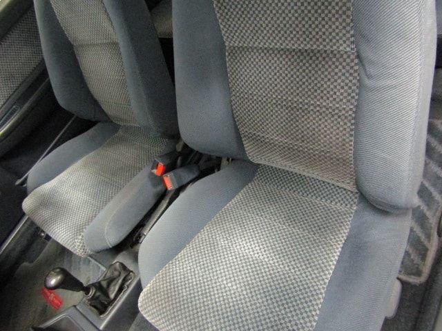 1988 Honda Civic
