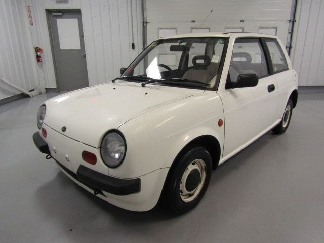 1987 Nissan Be-1