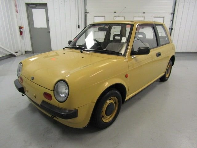 1988 Nissan Be-1