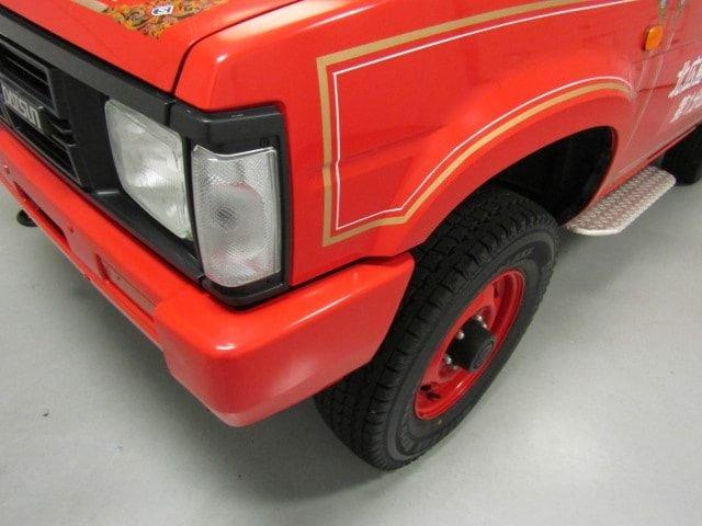 1988 Nissan Datsun
