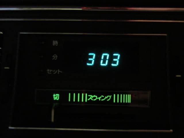 1991 Toyota Century