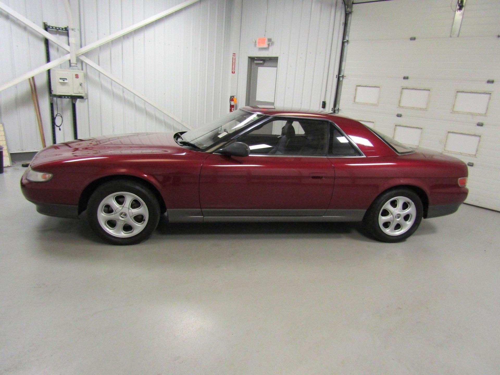 1992 Mazda Cosmo