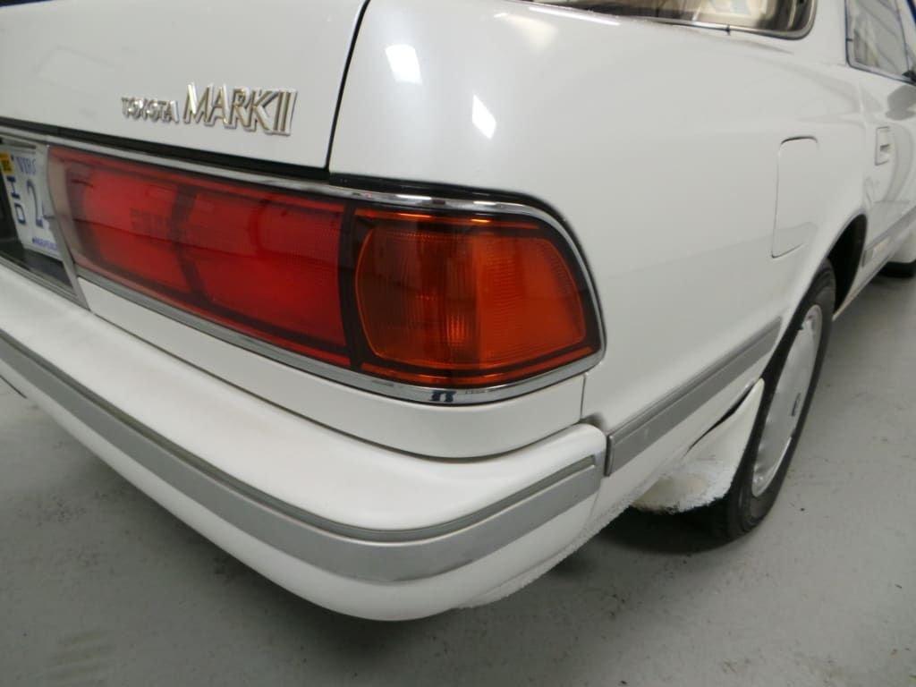 1988 Toyota Mark II