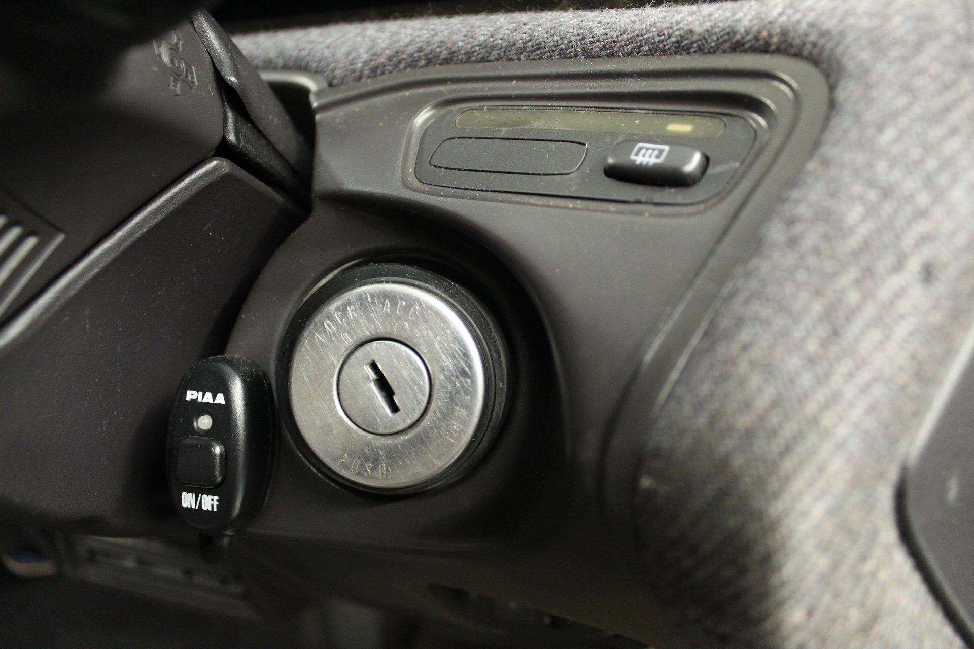 1991 Mazda Cosmo