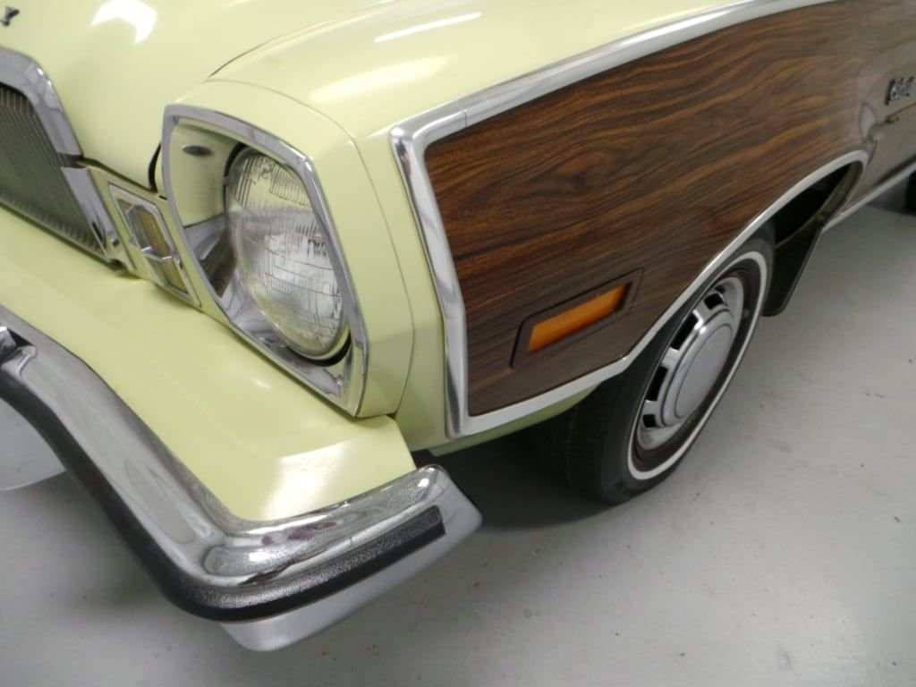 1976 Mercury Bobcat
