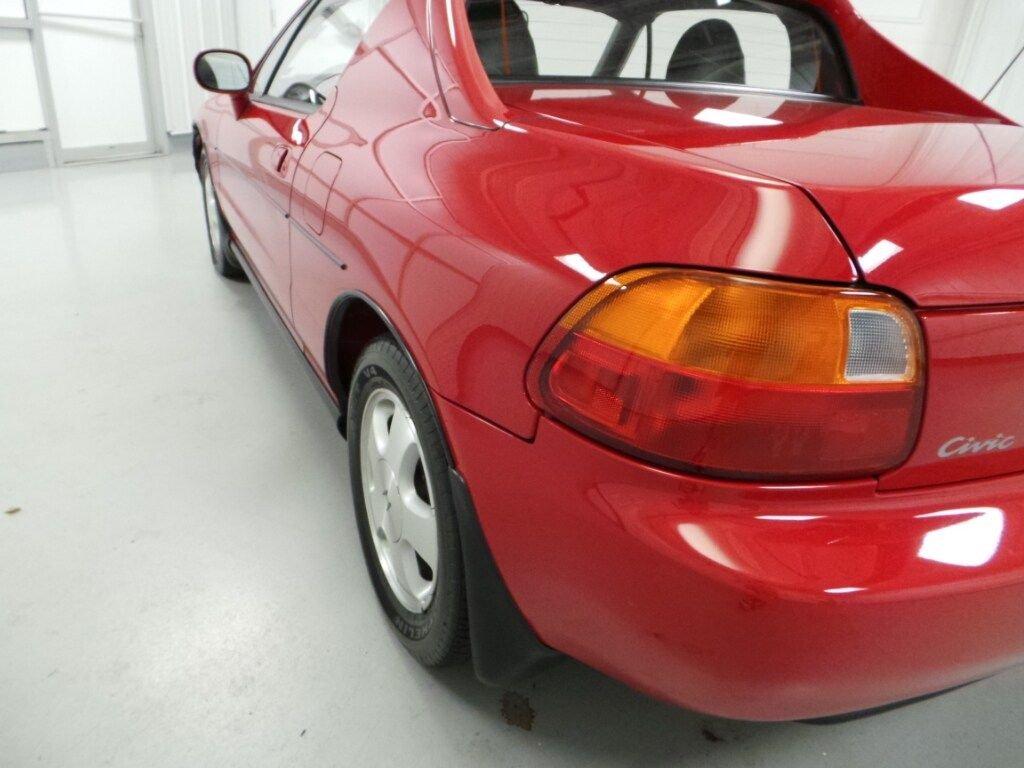 1994 Honda Del Sol