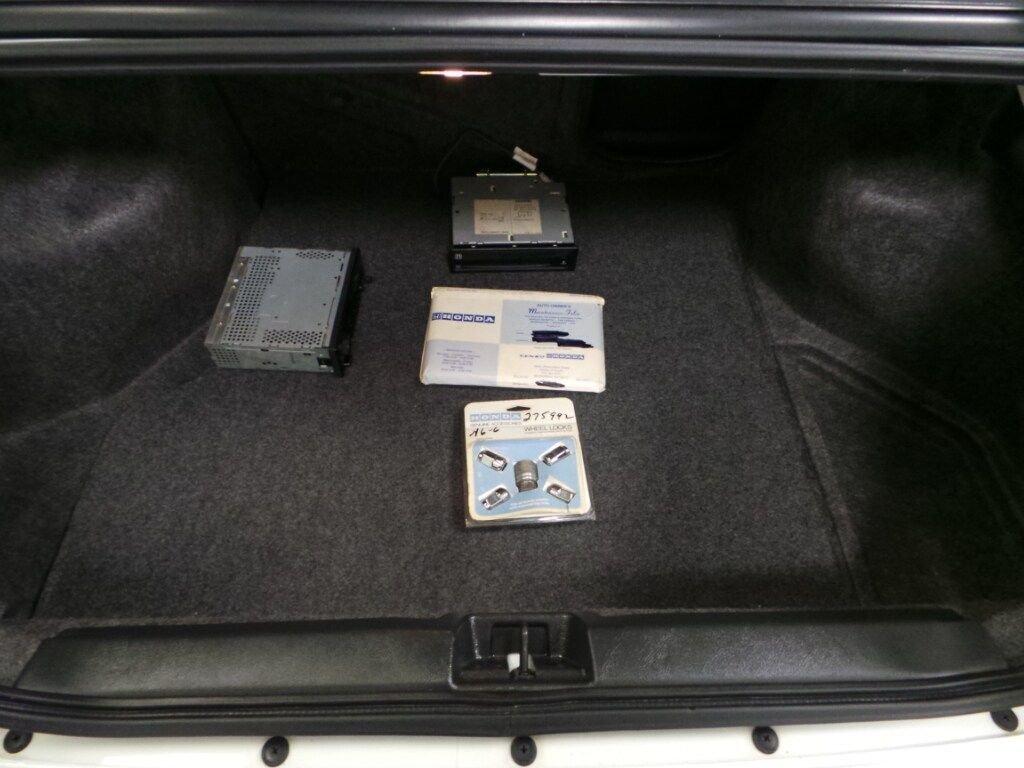 1993 Honda Prelude