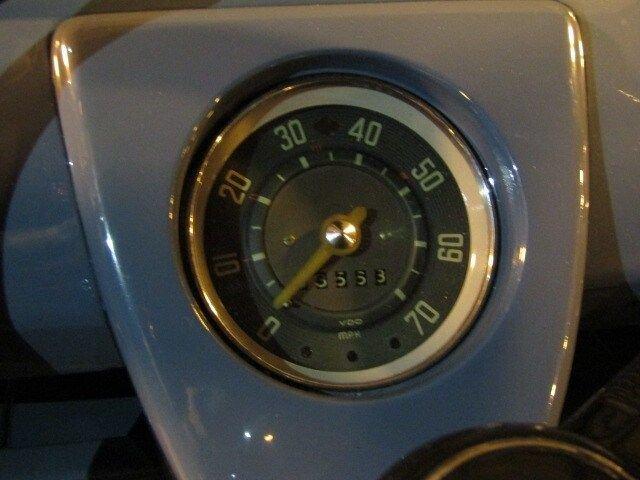 1955 Volkswagen T1