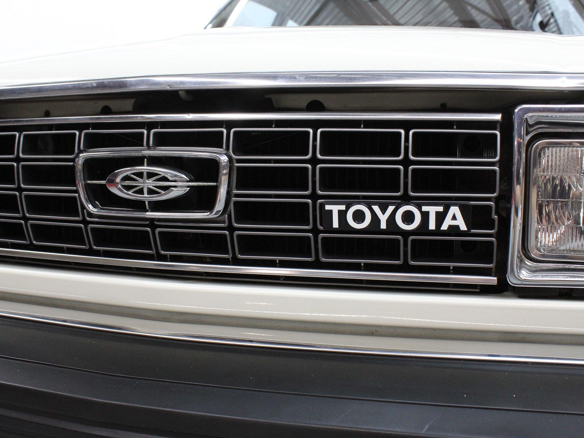 1979 Toyota Corona