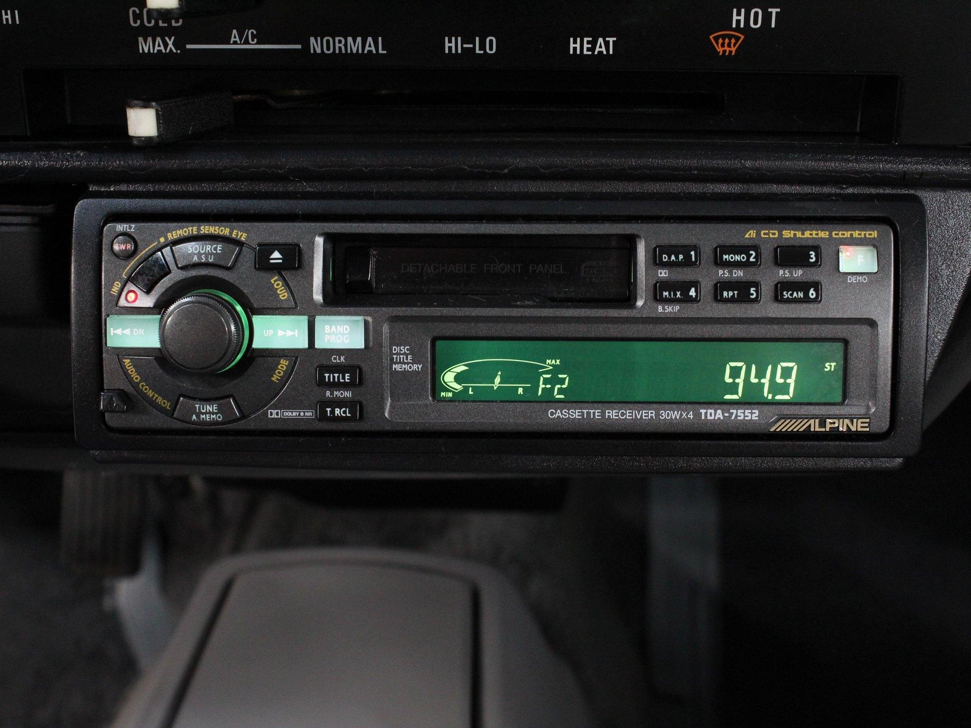 1981 Honda Accord