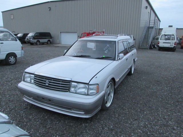 1995 Toyota Crown
