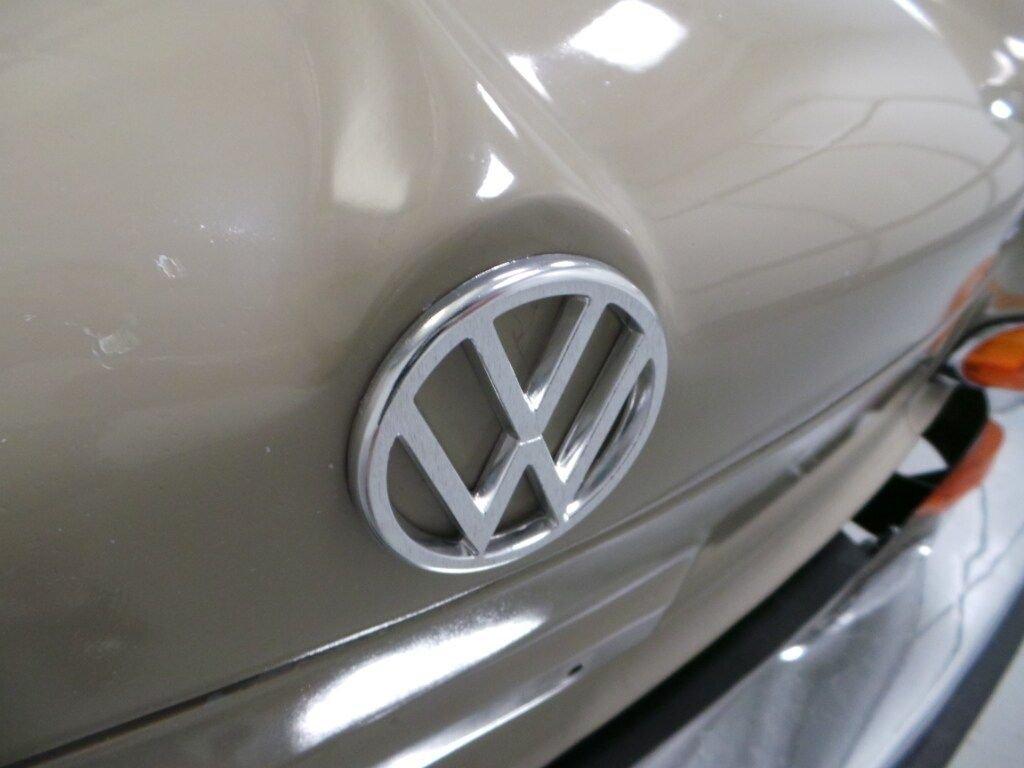1970 Volkswagen Type 3