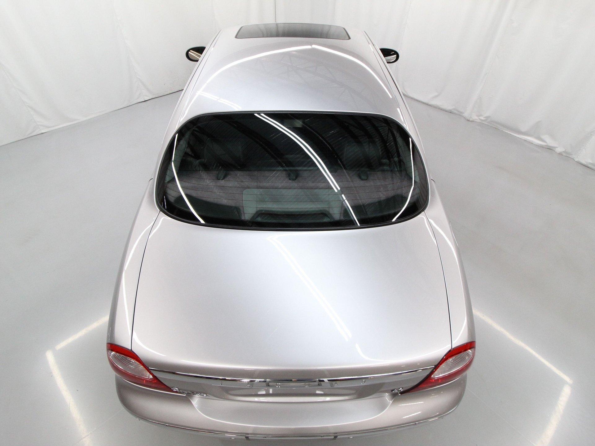 2005 Jaguar S-Type