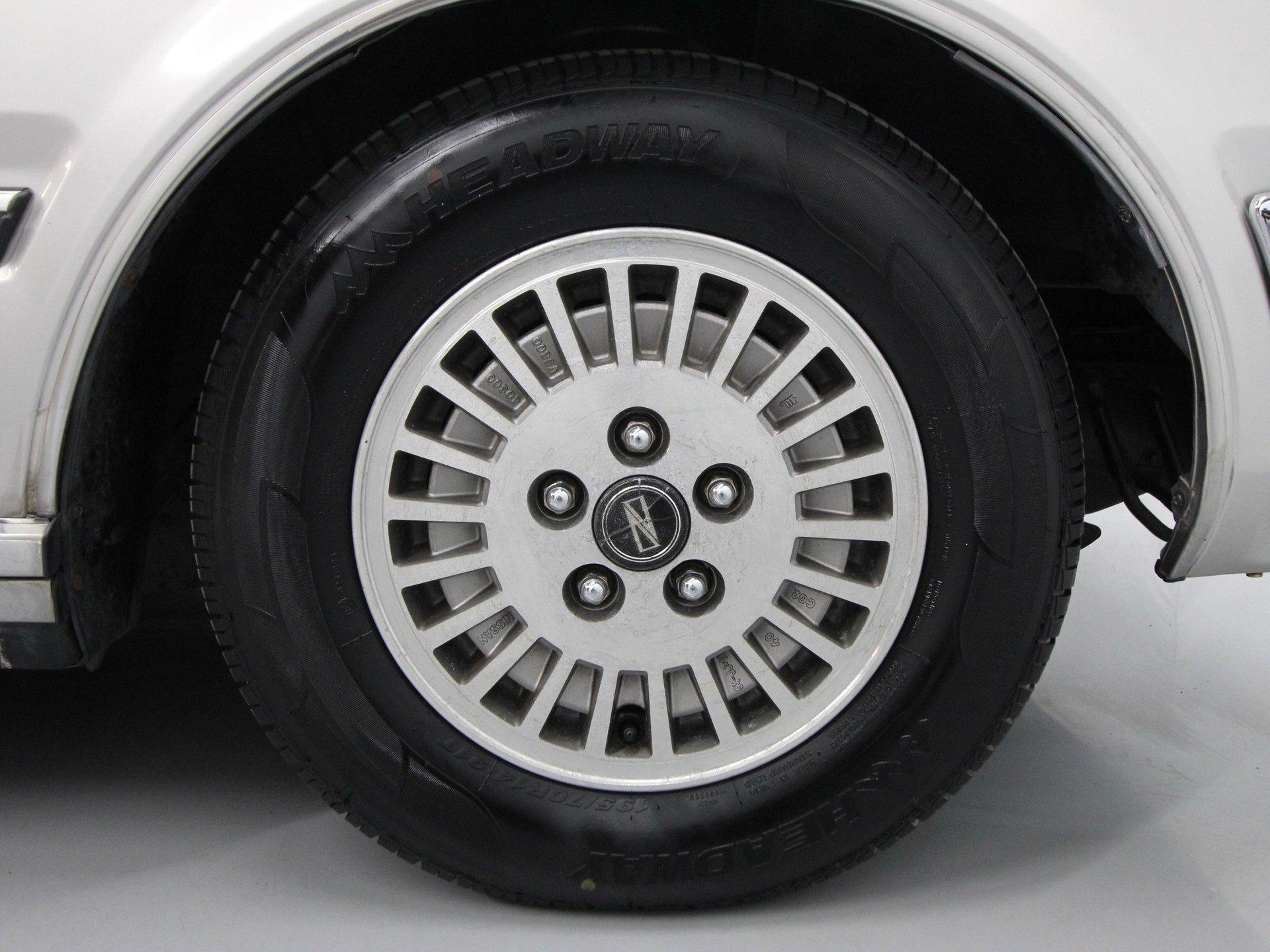 1983 Nissan Gloria