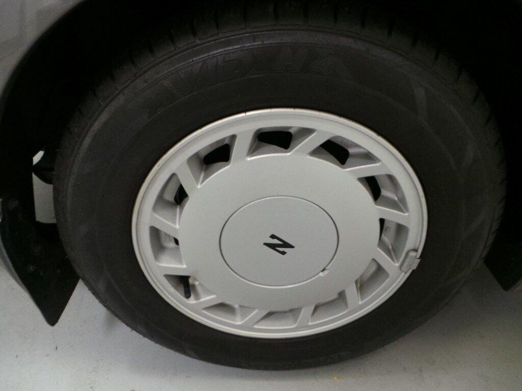 1988 Nissan 300ZX