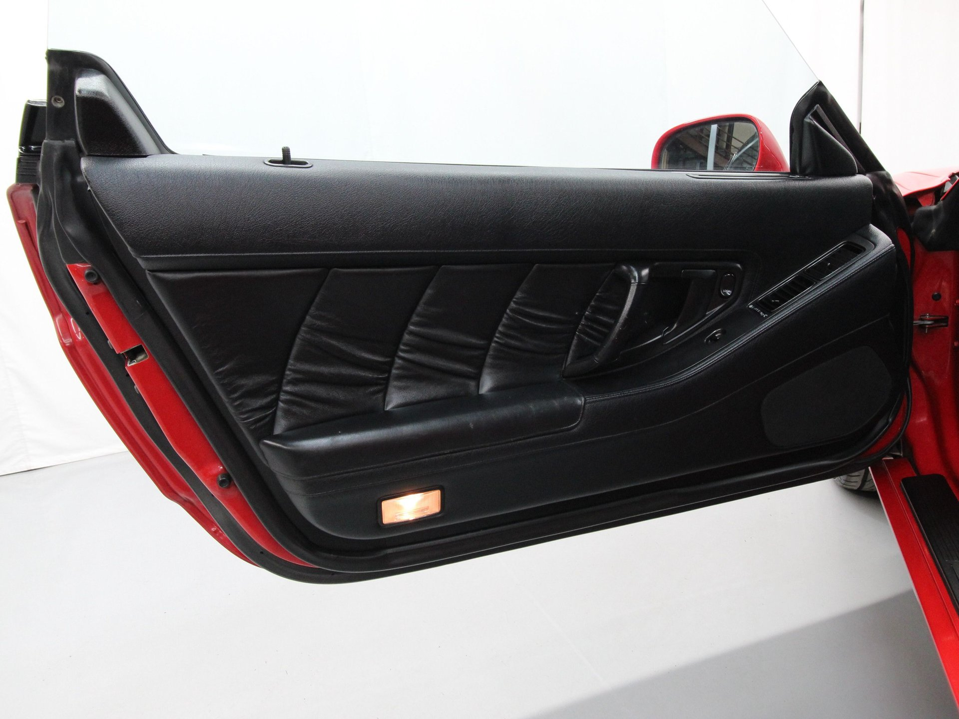 1991 Honda NSX