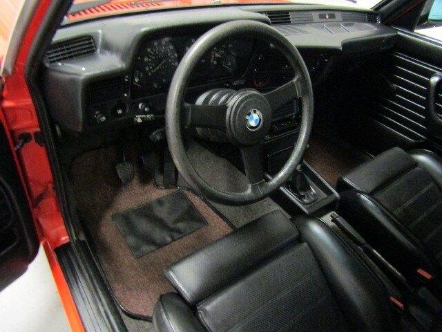 1983 BMW 320i