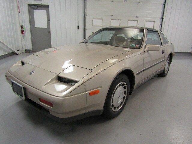 1987 Nissan 300ZX
