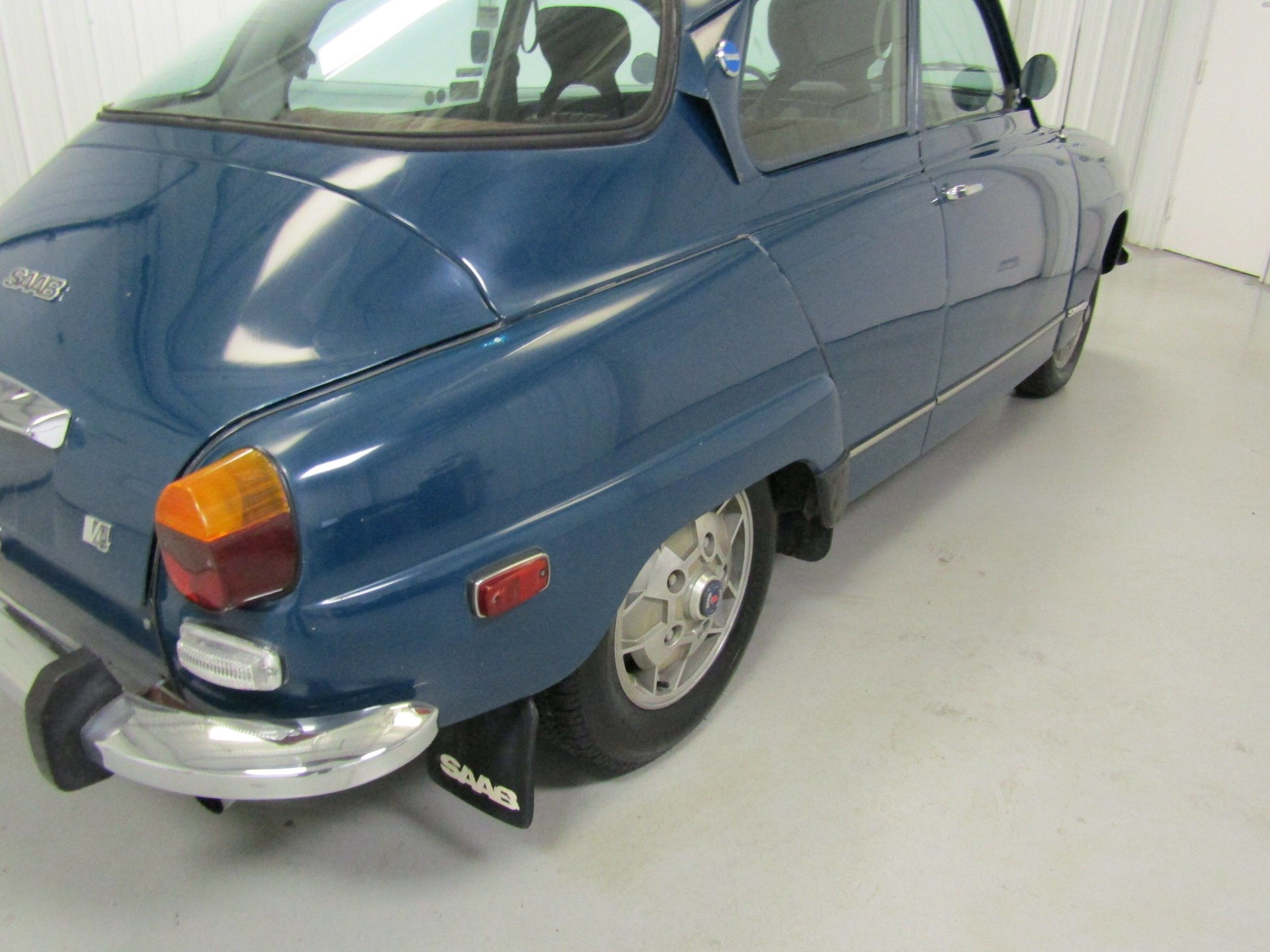 1973 Saab 96