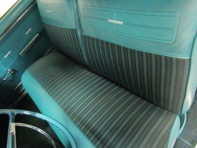 1963 Chevrolet Chevy II